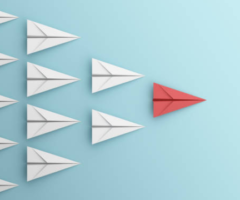 Set yourself up with these leadership skills